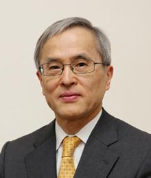 理事長 中川義基